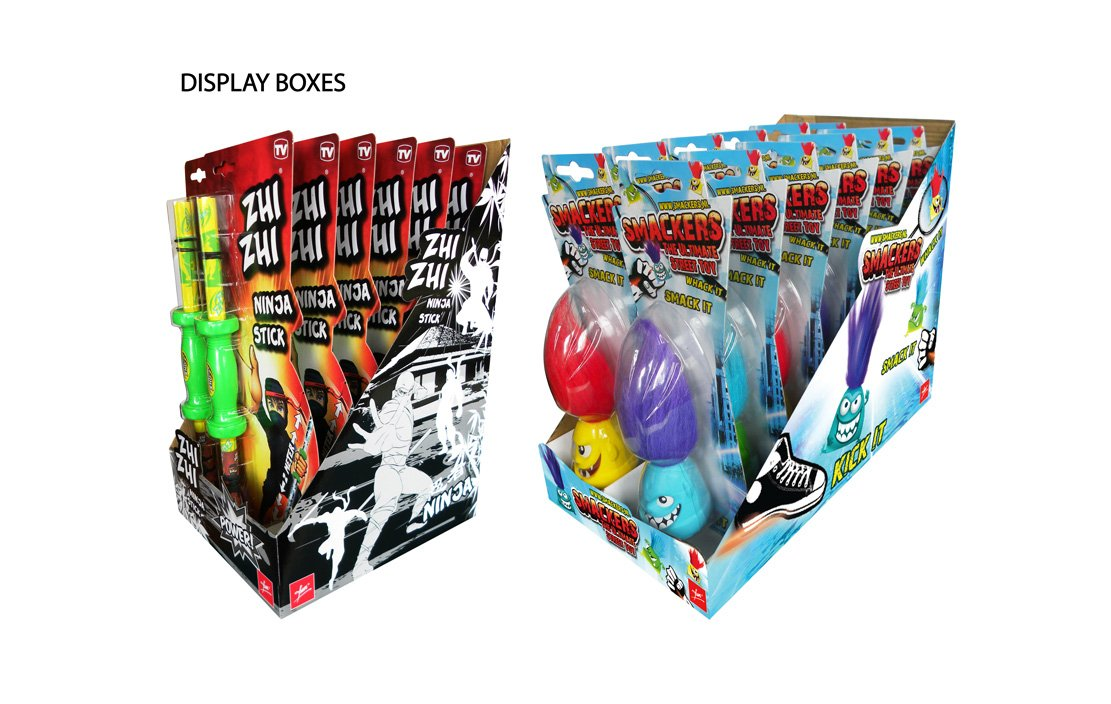Fun Promotion pocket money toy company
